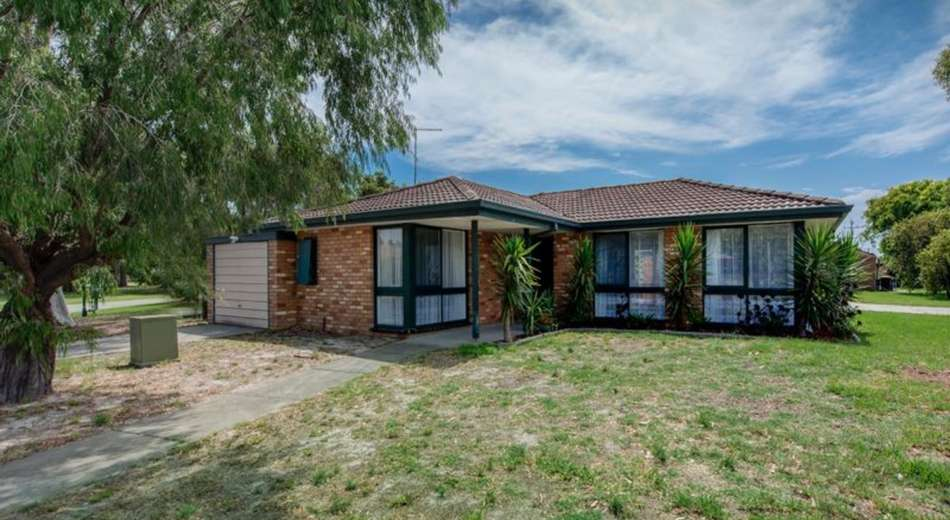 35 Pace Crescent, Chelsea VIC 3196