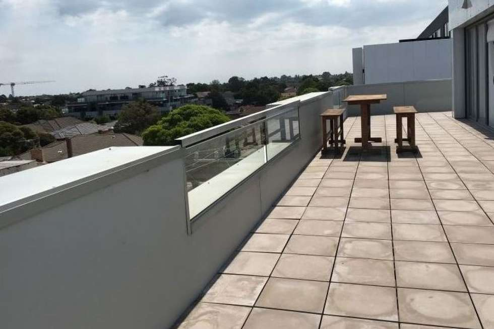 Fifth view of Homely apartment listing, 301/286 Neerim Road, Carnegie VIC 3163