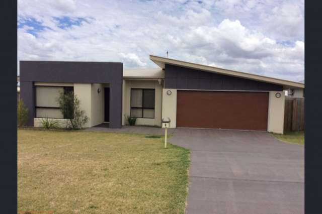 8 Arwon Street, Wyreema QLD 4352