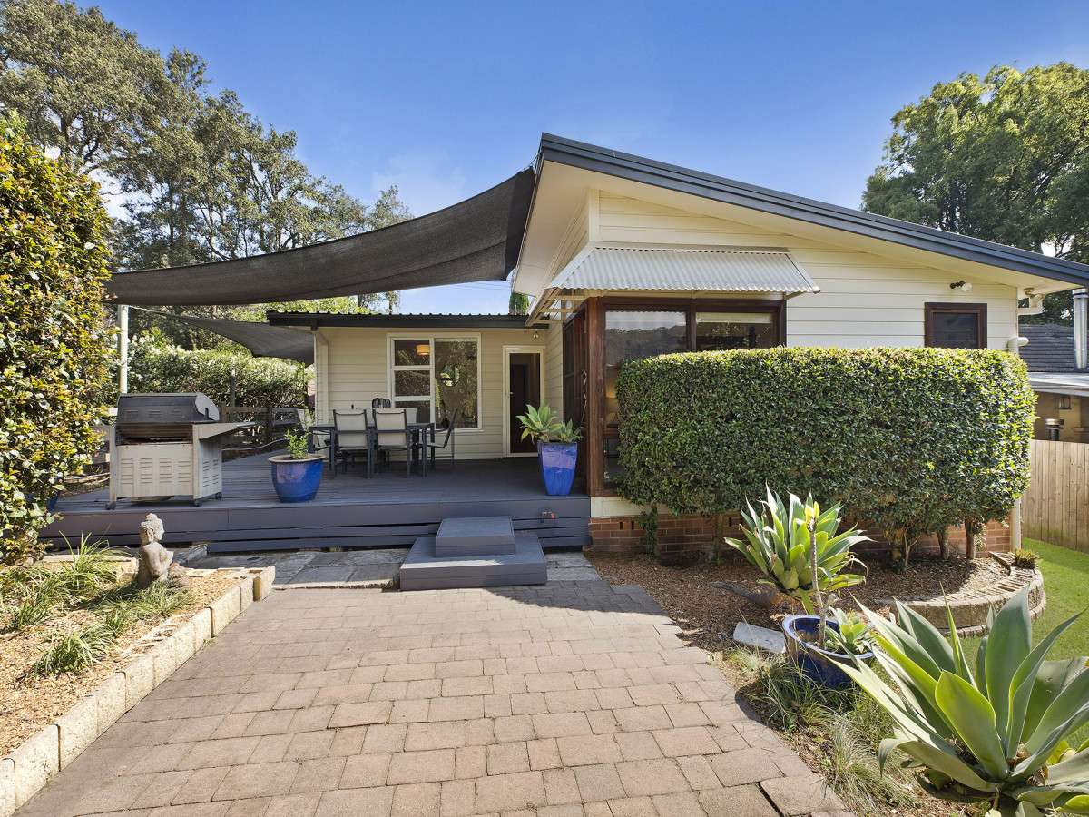 Main view of Homely house listing, 191 Coachwood Road, Matcham, NSW 2250
