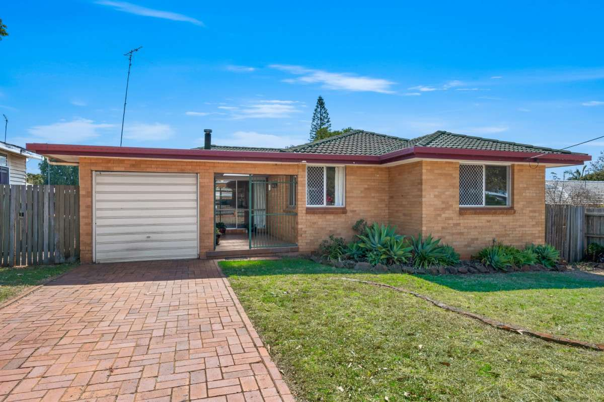 Main view of Homely house listing, 51 Gordon Avenue, Newtown, QLD 4350