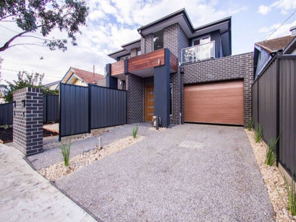 Main view of Homely house listing, 1/44 Stawell Street, Coburg, VIC 3058
