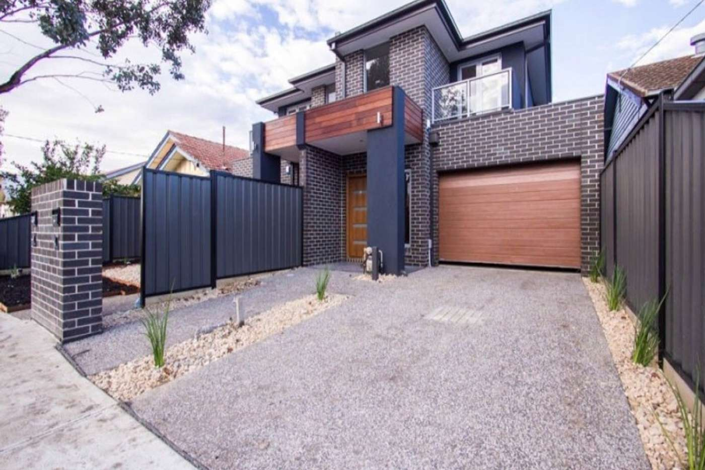 Main view of Homely house listing, 1/44 Stawell Street, Coburg VIC 3058