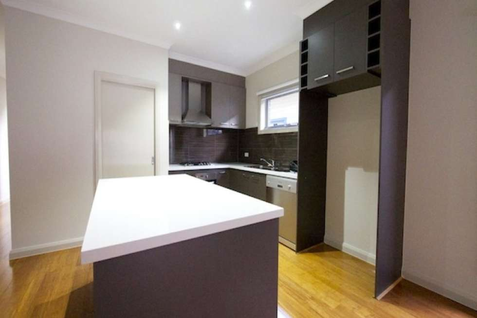 Second view of Homely house listing, 1/44 Stawell Street, Coburg VIC 3058