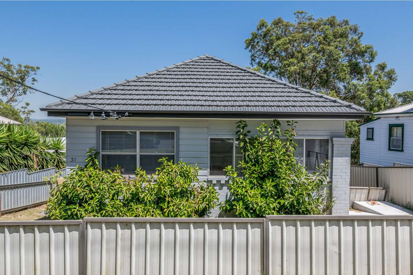 Main view of Homely house listing, 31 Naughton Avenue, Birmingham Gardens NSW 2287