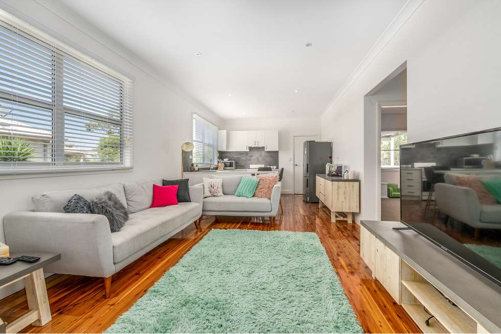 Second view of Homely house listing, 31 Naughton Avenue, Birmingham Gardens NSW 2287