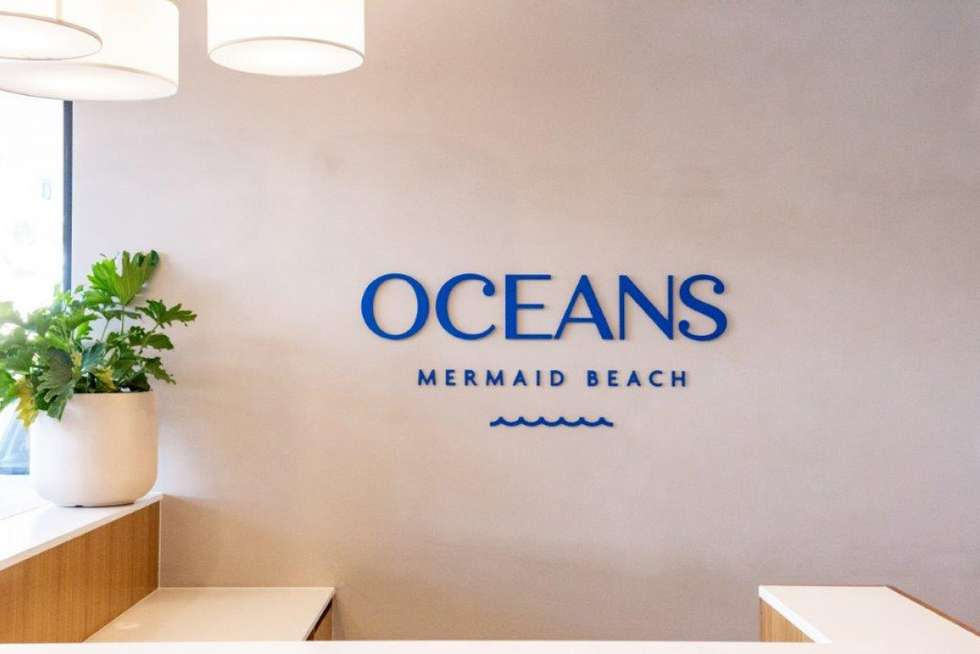 Second view of Homely apartment listing, 46 Ocean Street, Mermaid Beach QLD 4218