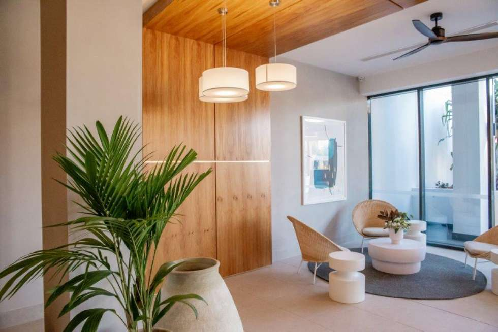 Fourth view of Homely apartment listing, 46 Ocean Street, Mermaid Beach QLD 4218