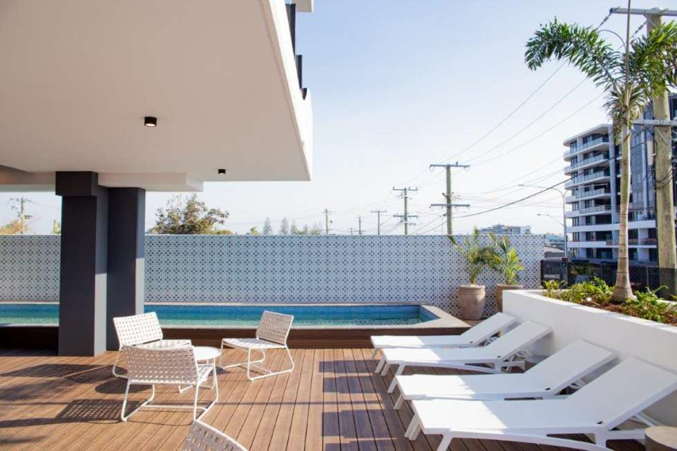 Fifth view of Homely apartment listing, 46 Ocean Street, Mermaid Beach QLD 4218