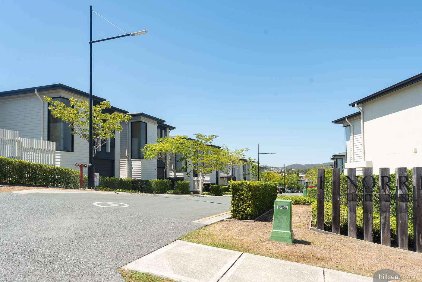 Main view of Homely townhouse listing, 29/14 Norris Street, Pacific Pines QLD 4211