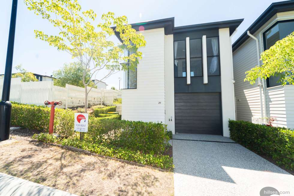 Second view of Homely townhouse listing, 29/14 Norris Street, Pacific Pines QLD 4211