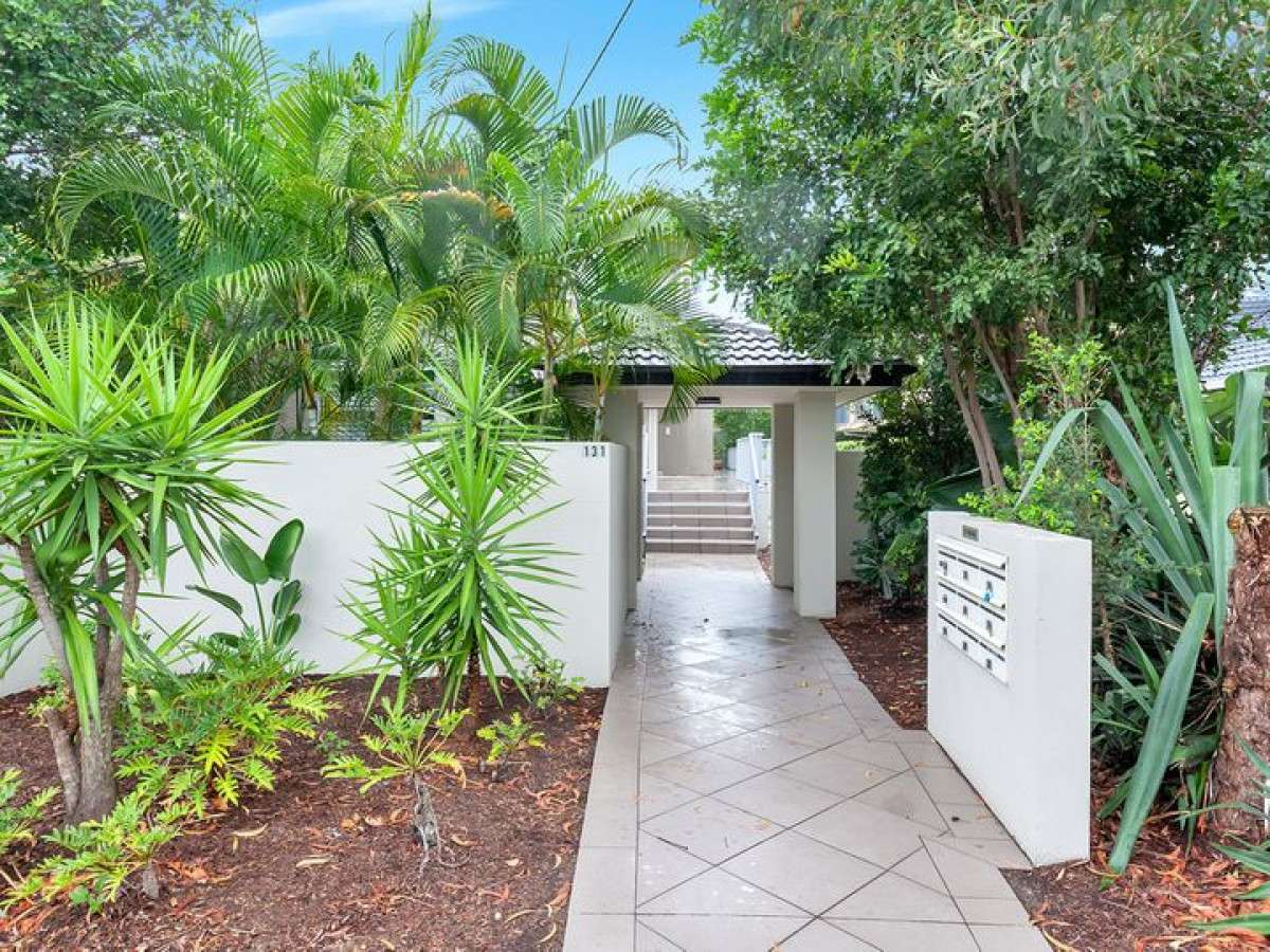 Main view of Homely apartment listing, 1/131 Muir Street, Labrador, QLD 4215