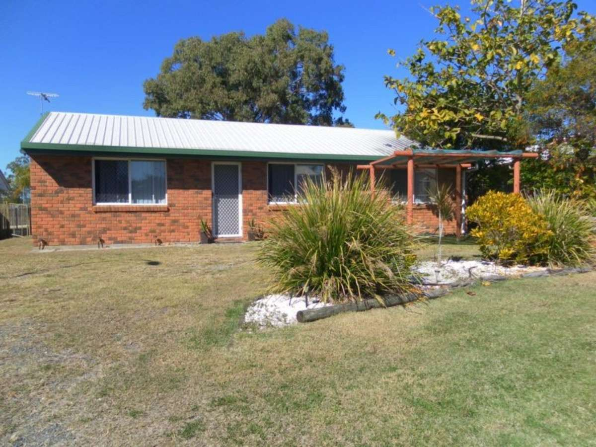 Main view of Homely house listing, 10 Hotham Close, Parkhurst, QLD 4702