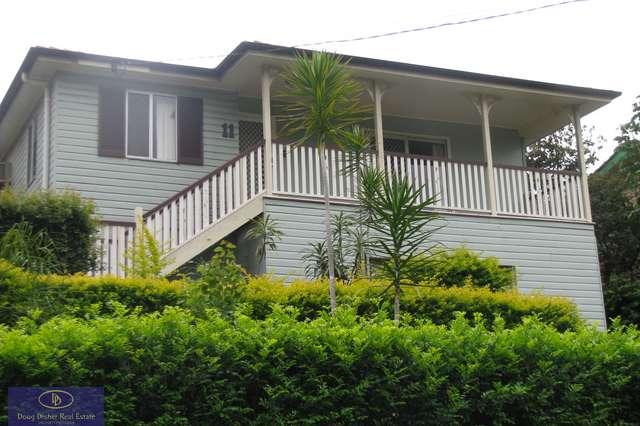 11 Teague Street, Indooroopilly QLD 4068