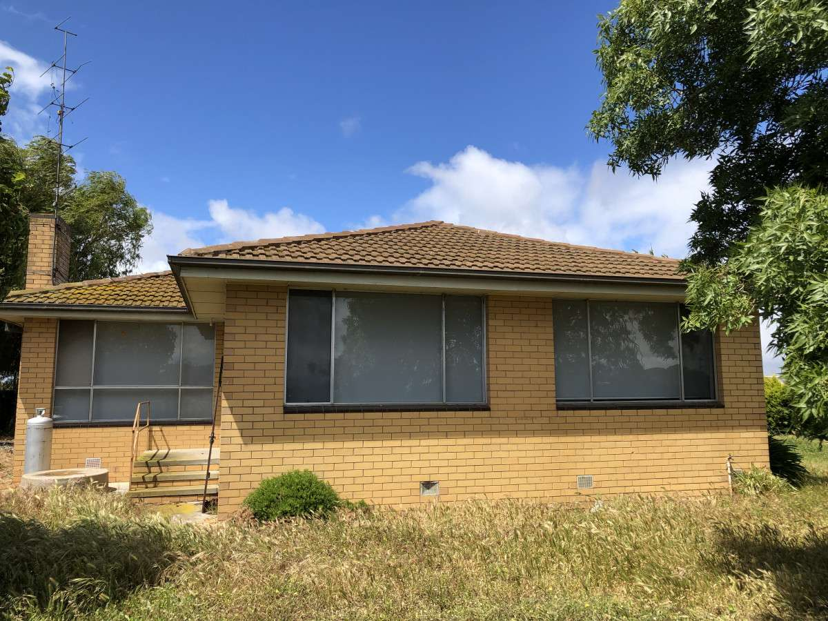 Main view of Homely house listing, 55 Orchards Road, Winchelsea, VIC 3241