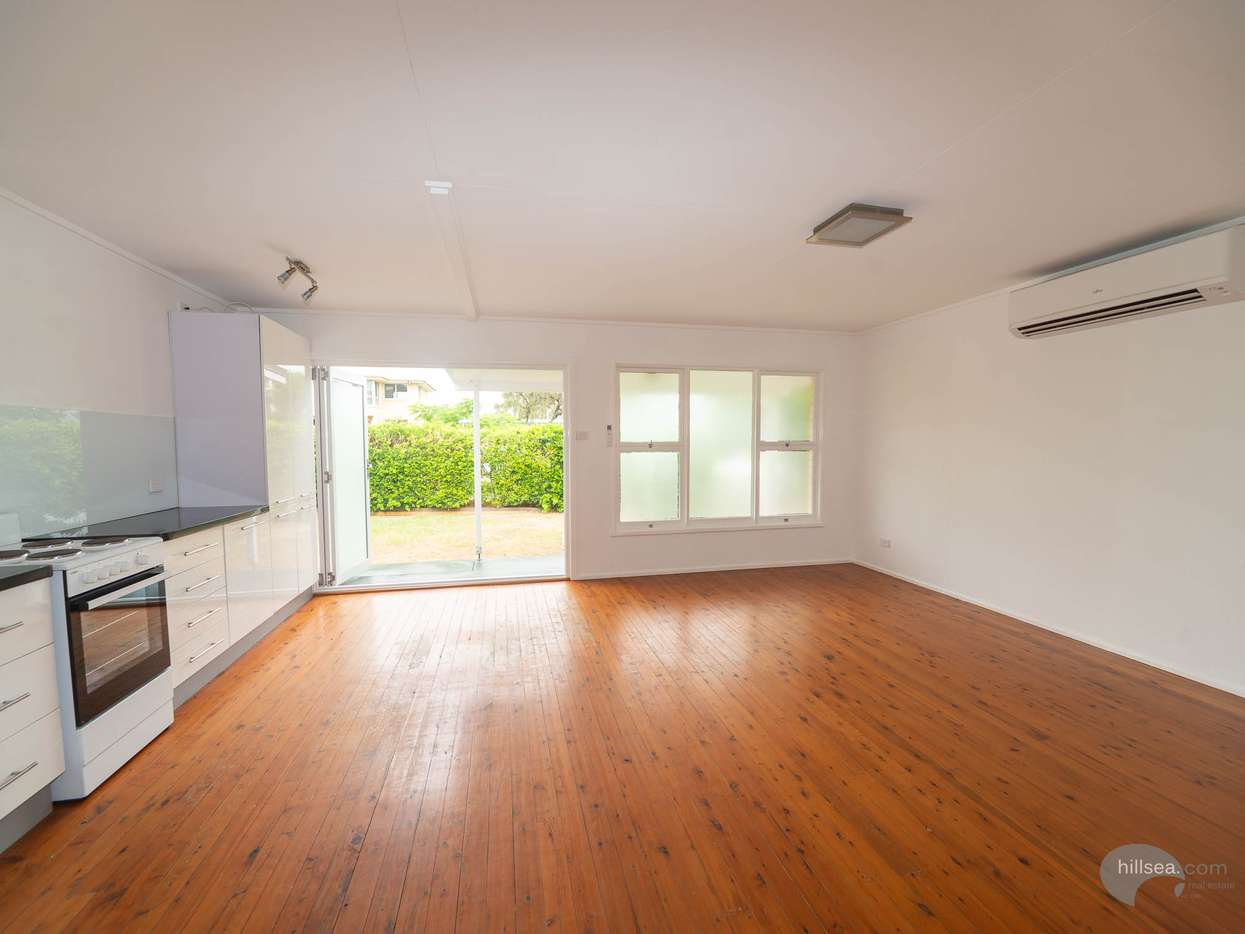 Main view of Homely house listing, 17 Bellevue Parade, Labrador, QLD 4215
