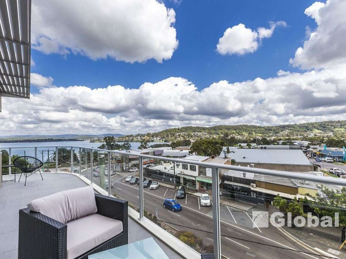 Main view of Homely apartment listing, 301/2 Howard Street, Warners Bay, NSW 2282