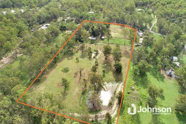 216 Backwater Road, Greenbank QLD 4124