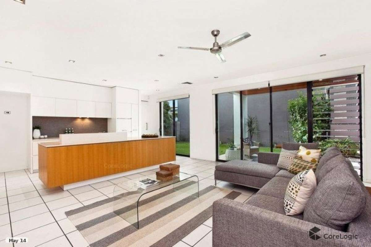 Main view of Homely house listing, 101 Stuart Street, Bulimba, QLD 4171