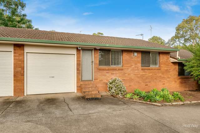 3/31 Moloney Street, North Toowoomba QLD 4350