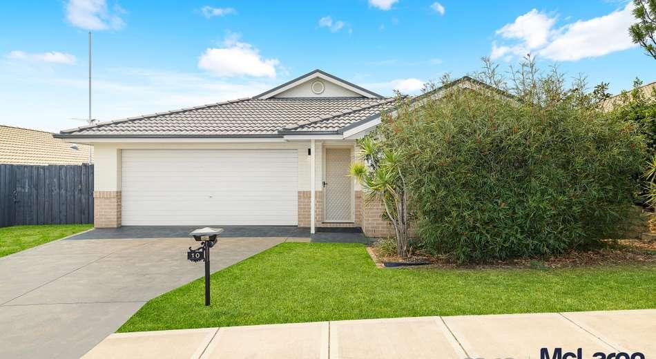 10 Reilly Road, Elderslie NSW 2570