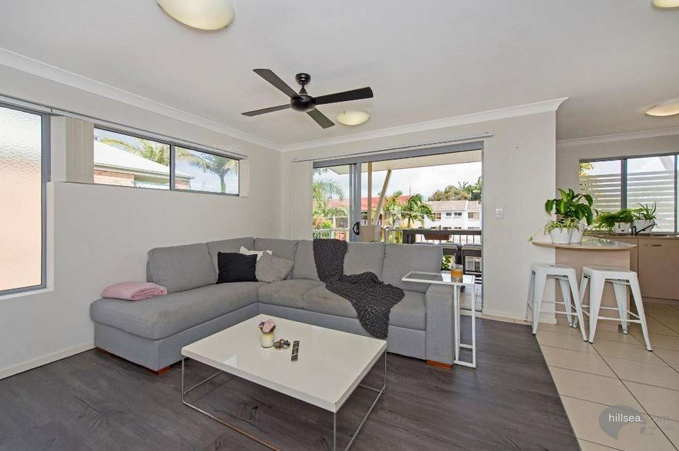 Main view of Homely unit listing, 6/7 Phillip Street, Labrador, QLD 4215