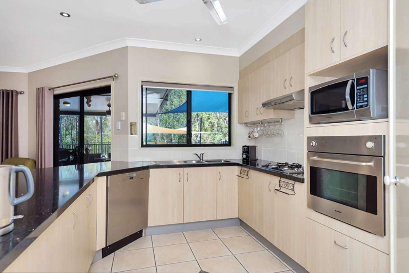 Sixth view of Homely acreageSemiRural listing, 391 - 399 Tamborine Mountain Road, Tamborine QLD 4270