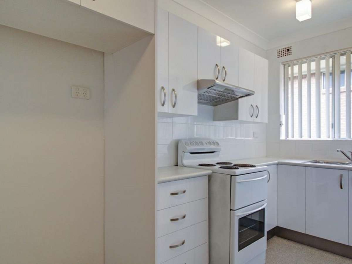 Main view of Homely unit listing, 5/20 Virginia Street, Wollongong, NSW 2500