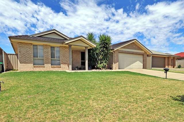 39 Barrima Drive, Glenfield Park NSW 2650