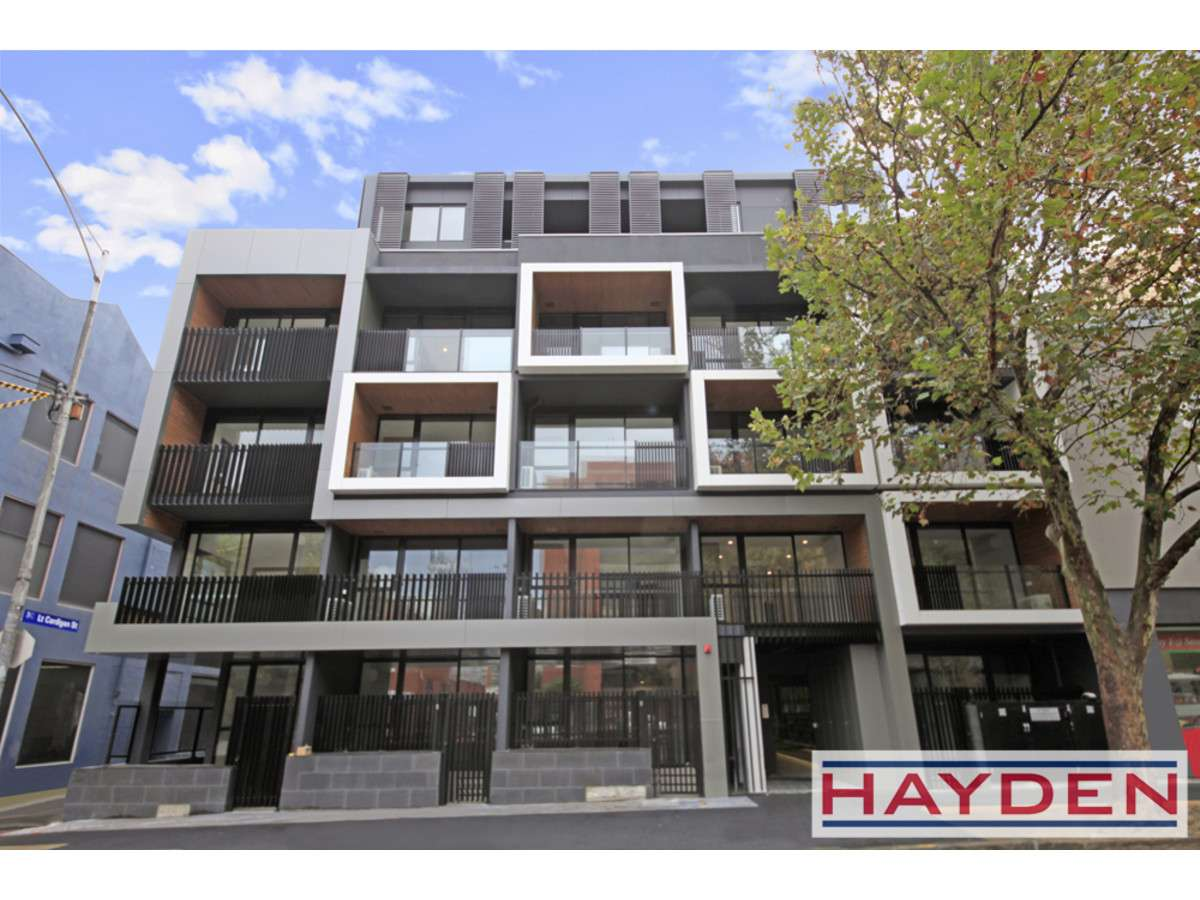 Main view of Homely apartment listing, 106/106 - 112 Queensberry Street, Carlton, VIC 3053