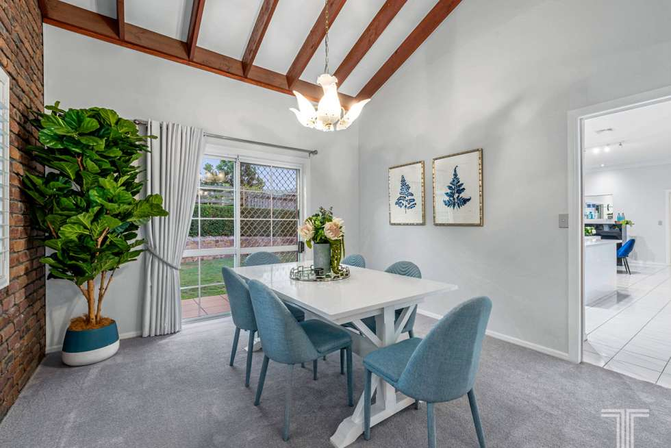 Second view of Homely house listing, 12 Galahad Street, Carindale QLD 4152