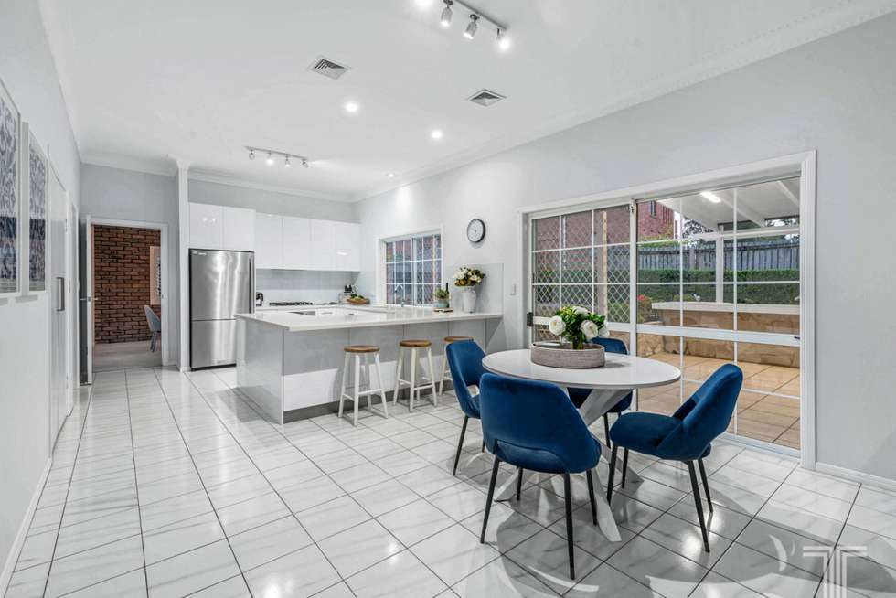 Third view of Homely house listing, 12 Galahad Street, Carindale QLD 4152