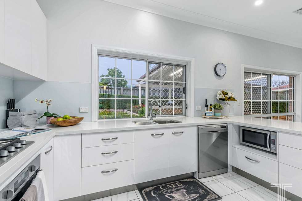 Fourth view of Homely house listing, 12 Galahad Street, Carindale QLD 4152