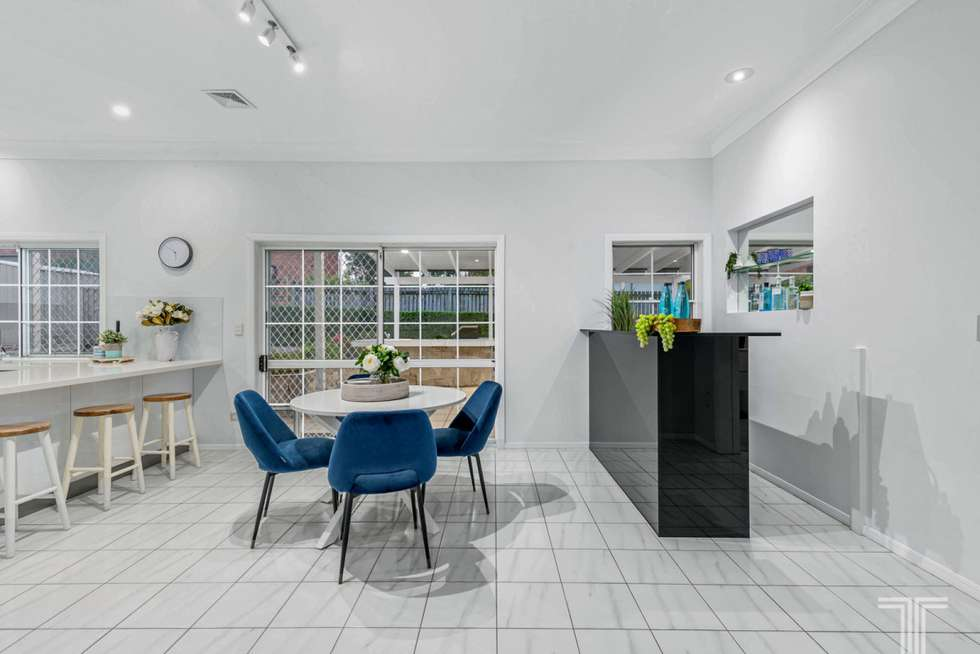Fifth view of Homely house listing, 12 Galahad Street, Carindale QLD 4152