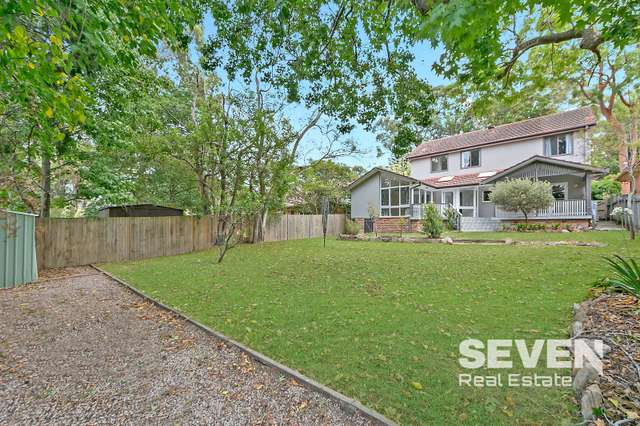 42 Wallalong Crescent, West Pymble NSW 2073