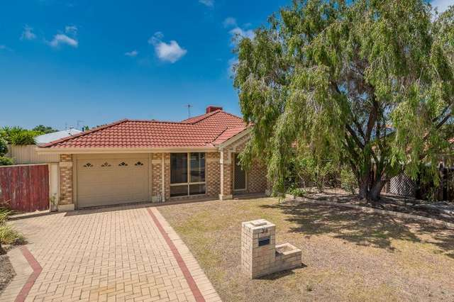 38 Worlanna Mews, Quinns Rocks WA 6030