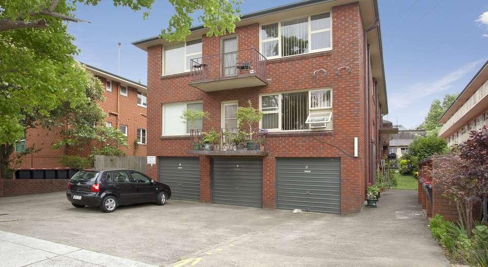 6/9 Queensborough Road, Croydon Park NSW 2133