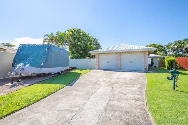 9 Violet Court, Bongaree QLD 4507