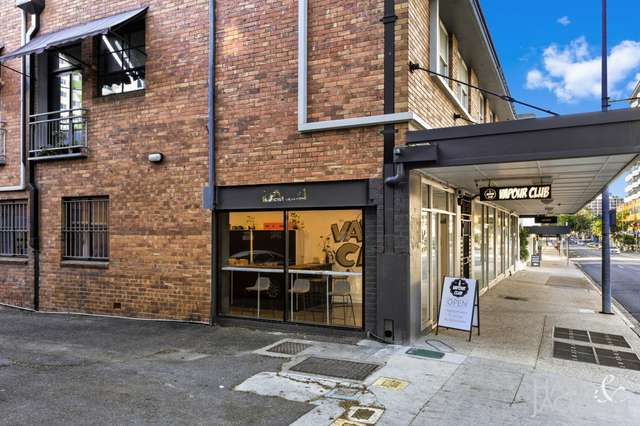 5/758 Ann Street, Fortitude Valley QLD 4006