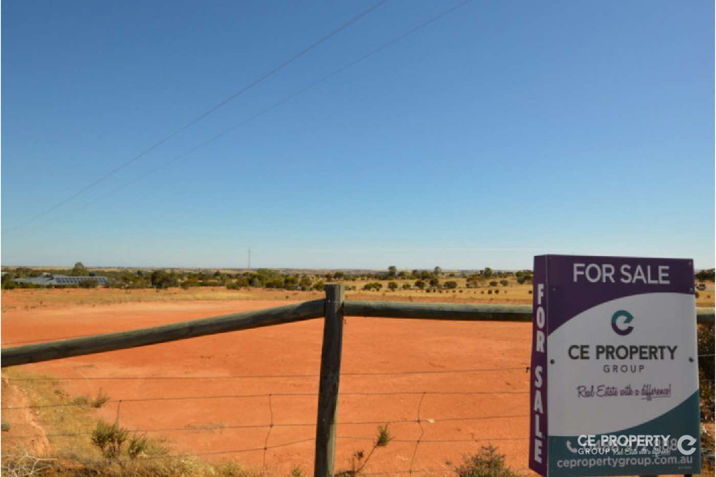 Main view of Homely residentialLand listing, LOT 2 Ramm Road, Mannum SA 5238