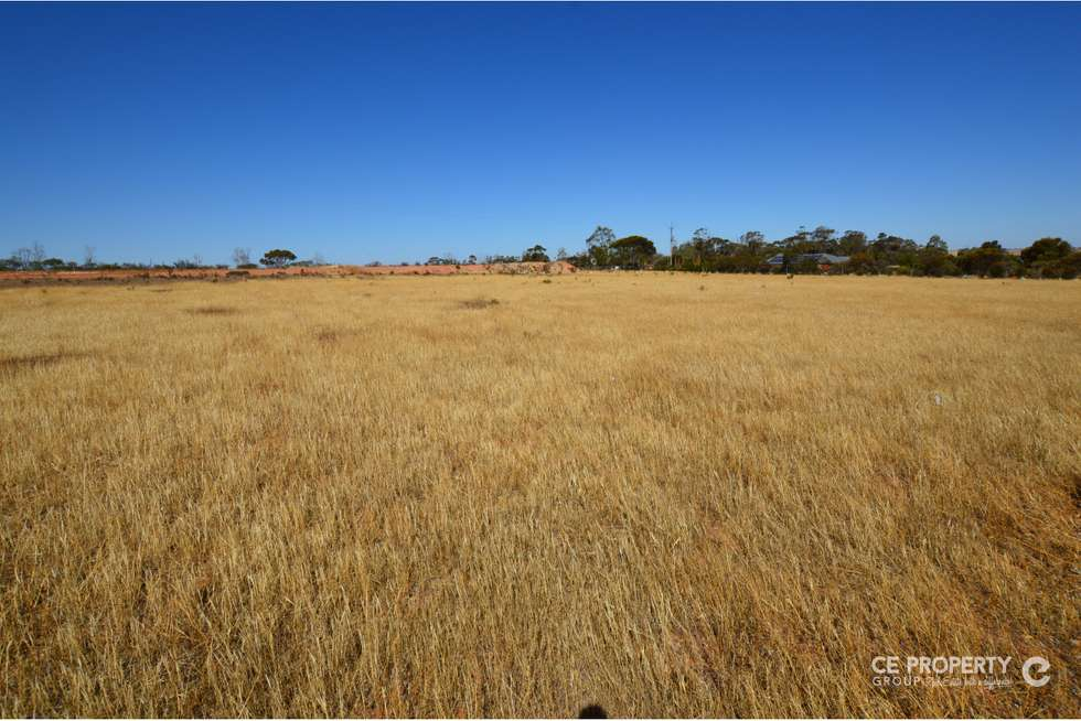 Second view of Homely residentialLand listing, LOT 2 Ramm Road, Mannum SA 5238