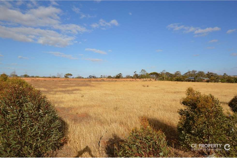 Third view of Homely residentialLand listing, LOT 2 Ramm Road, Mannum SA 5238