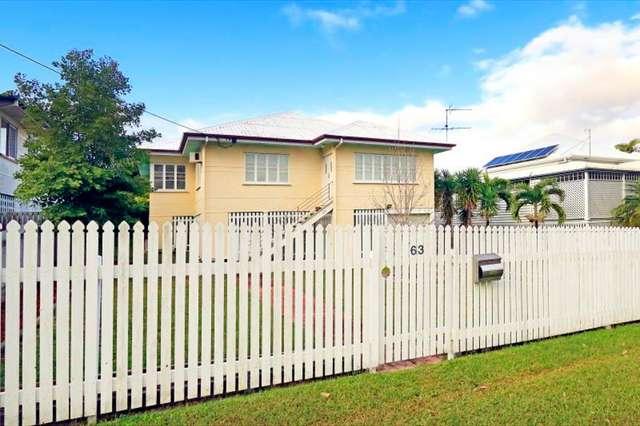63 Canning Street, The Range QLD 4700