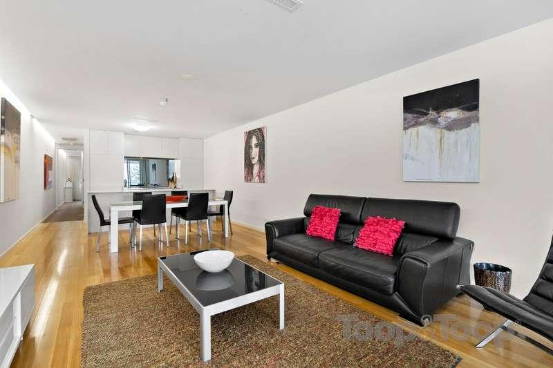Main view of Homely apartment listing, 2/119 Gilbert Street, Adelaide, SA 5000