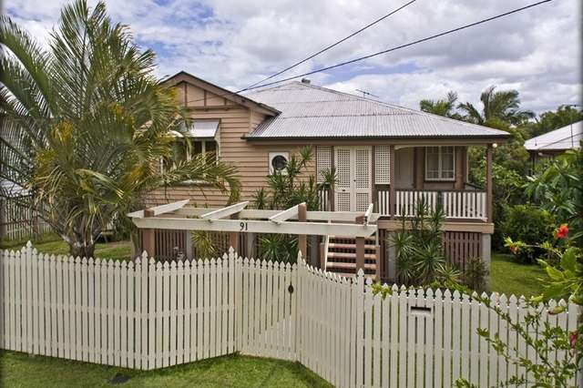 91 Norman Avenue, Norman Park QLD 4170