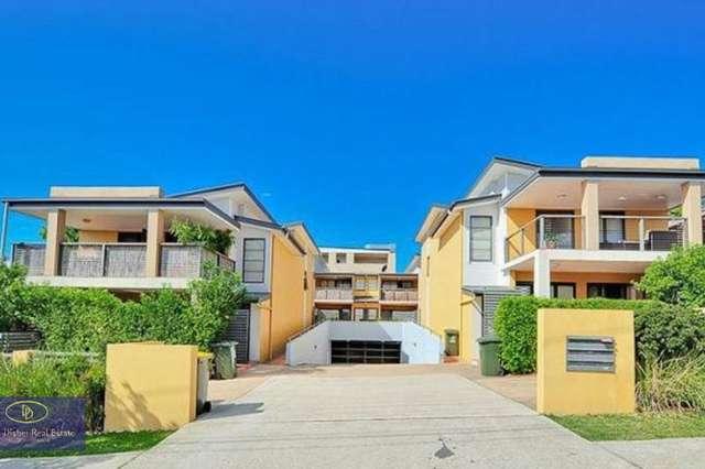 7/10 Amelia Street, Coorparoo QLD 4151