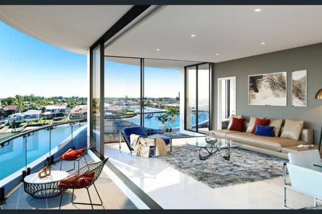 WATERPOINT 5 Harbour Side, Biggera Waters QLD 4216