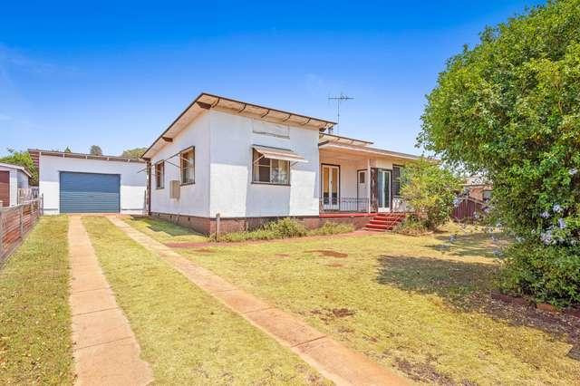 345 West Street, Harristown QLD 4350