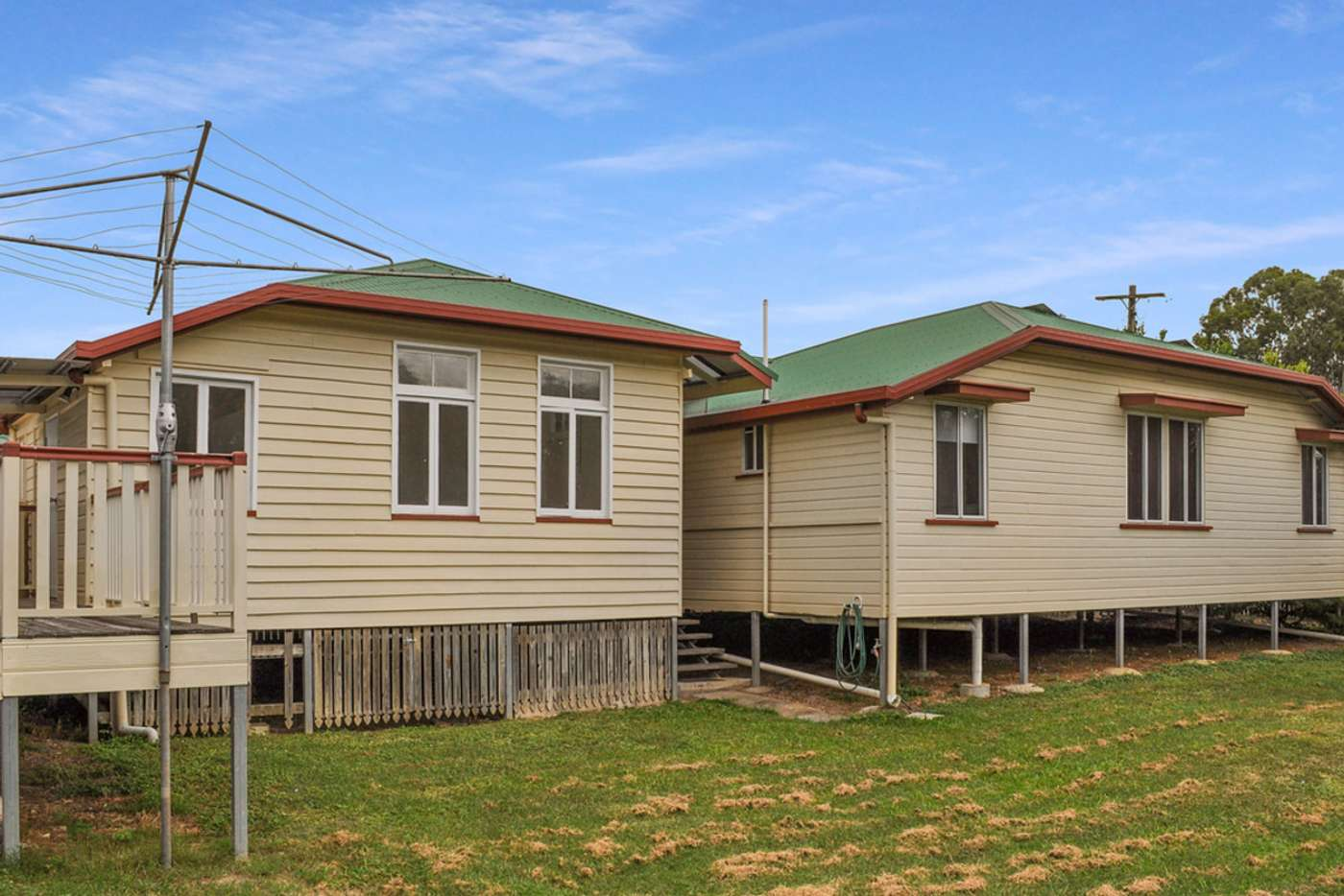 Main view of Homely townhouse listing, 10 Bourke Street, Mareeba QLD 4880