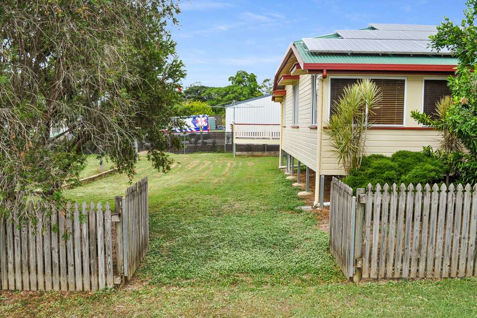 Second view of Homely townhouse listing, 10 Bourke Street, Mareeba QLD 4880